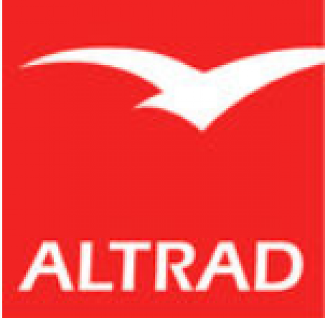 Customer Story Altrad