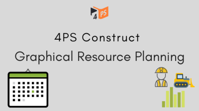 Video: Resource Planning in 4PS Construct