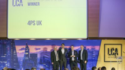 Construction Software of the Year Award winner