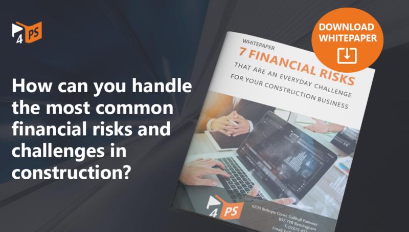 Whitepaper: 7 Financial Risks