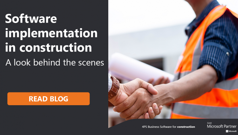 ERP implementation – a look behind the scenes
