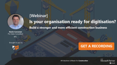 Is your organisation ready for digitisation?