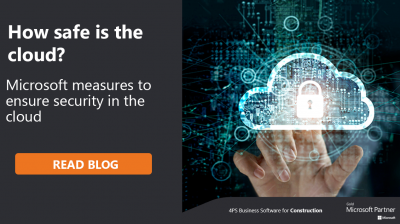 Working in the cloud: how safe is it?