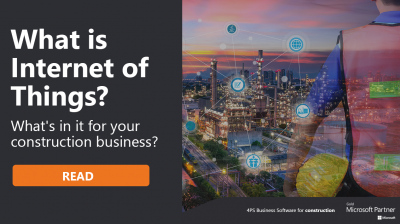 What is IoT and why should you use it