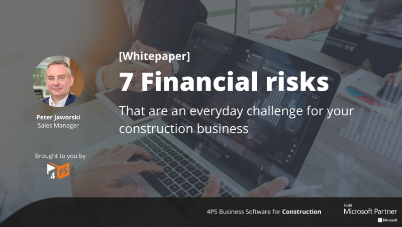Whitepaper: 7 Financial Risks