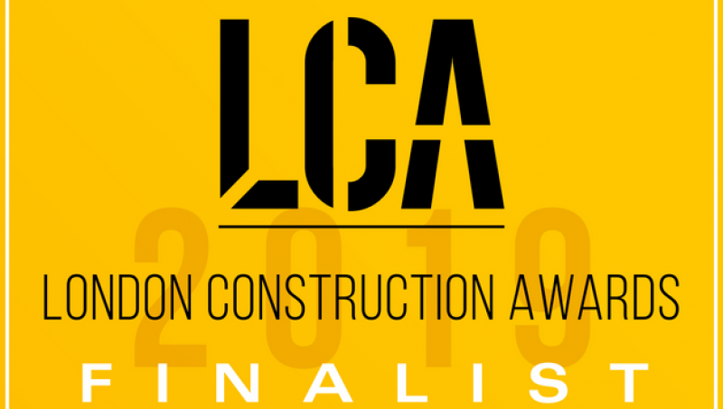Construction Software of the Year Award Finalist