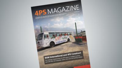 4PS Magazine 2018 Q2