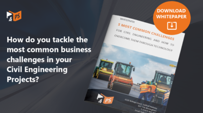 Whitepaper: 5 Most common challenges