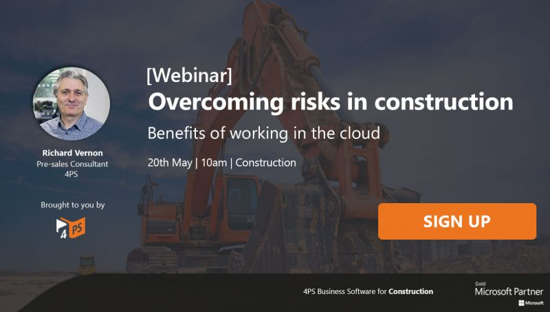 Overcoming risks in construction