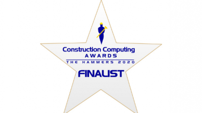 4PS Finalist Construction Computing Awards