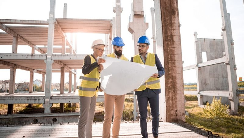 Blog: 5 most common mistakes when estimating in construction