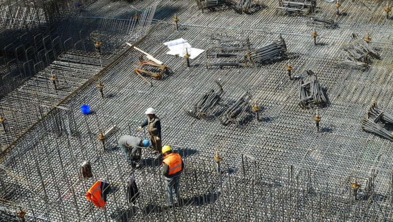 A quick guide: Efficient construction project management in 7 easy steps