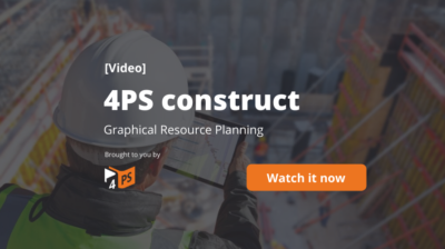 Video: GRP in 4PS Construct