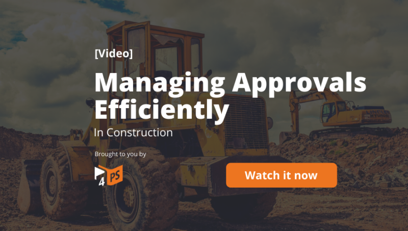 Video: Managing Approvals Efficiently