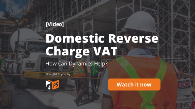 Video: Domestic Reverse Charge VAT