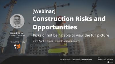 Webinar: Risks and Opportunities