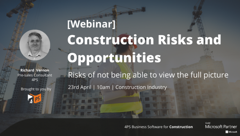 Webinar: Risks and Opportunities